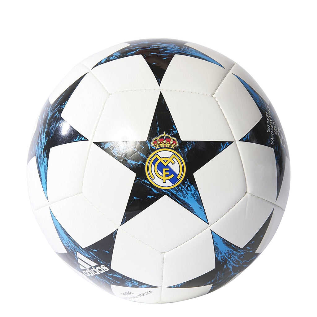 brand new 15b5d 8c7b1 Adidas Real Madrid F.C Football Soccer Ball