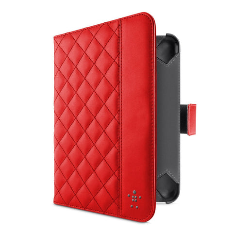 Belkin Quilted Case with Stand for iPad Mini - GadgitechStore.com Lebanon - 1