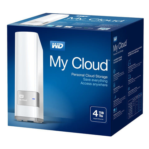 Western Digital My Cloud - GadgitechStore.com Lebanon - 2