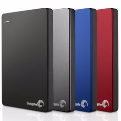 Seagate Back UP Plus Slim 2.5'' USB 3.0 - Gadgitechstore.com
