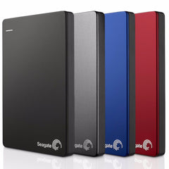 Seagate Back UP Plus Slim 2.5'' USB 3.0 - GadgitechStore.com Lebanon - 1