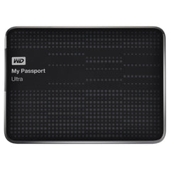 "Western Digital MY PASSPORT ULTRA 2.5"" USB 3.0 - GadgitechStore.com Lebanon"