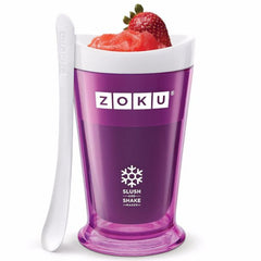 Zoku Slush/Shake Maker