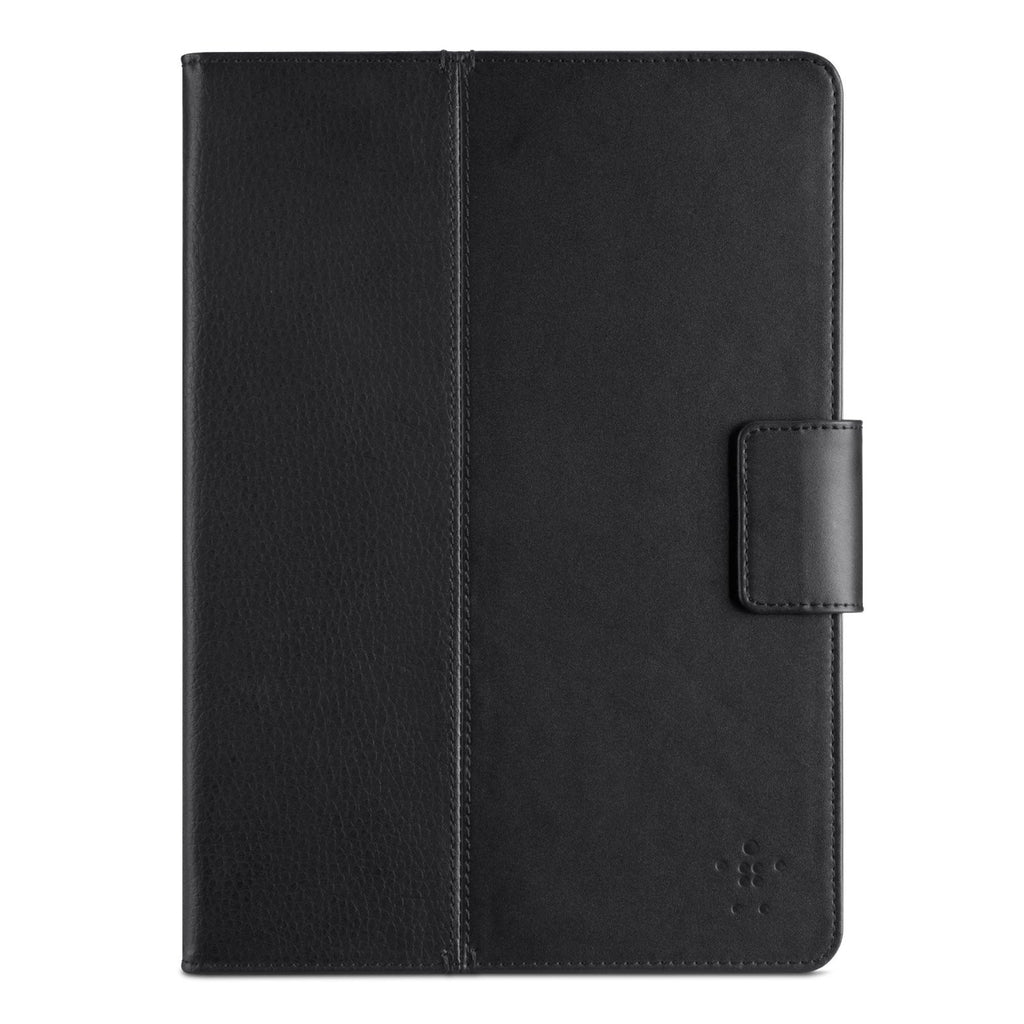 Belkin Geniune Leather Multi Tasker Pro iPad Air Case - Gadgitechstore.com