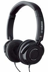 YAMAHA HEADPHONE HPH-200 BLACK - Gadgitechstore.com