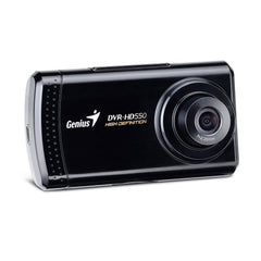 Genius DVR-HD550 DashCam Vehicle Recorder - Gadgitechstore.com