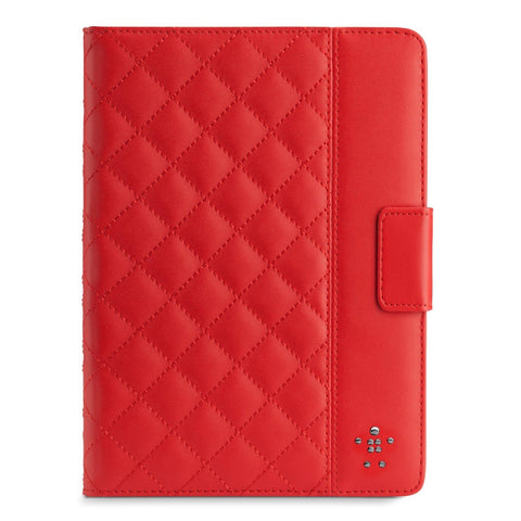 Belkin Quilted Cover iPad Air Case with Stand - GadgitechStore.com Lebanon - 3