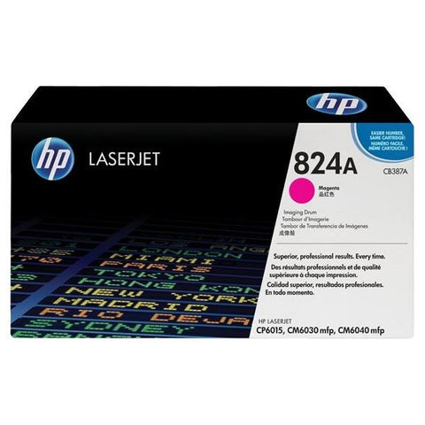 HP 824A Original LaserJet Toner Cartridge