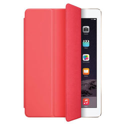 Apple iPad Air Polyurethane Smart Cover - Gadgitechstore.com