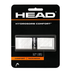 Head Tennis Hydrosorb Comfort Grip