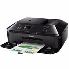 Canon PIXMA MX924 4-in-1 Inkjet Printer