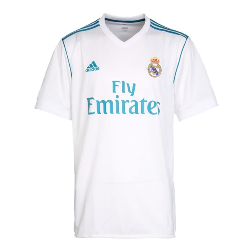 4f61e171a Adidas Boys  Football Real Madrid Home Replica Jersey – Gadgitechstore.com