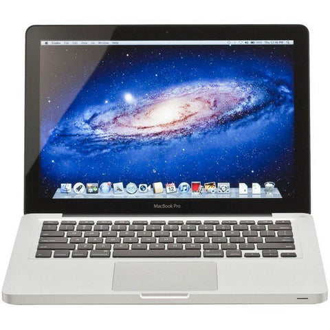 Apple MacBook Pro 13-Inch Dual-Core i5 2.5GHz MD101AE/A