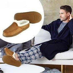 Lavatelli Kanguru Baboosh for Men with Memory Foam - Gadgitechstore.com
