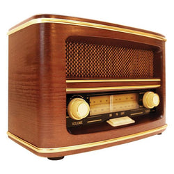 GPO Winchester Vintage Style Radio