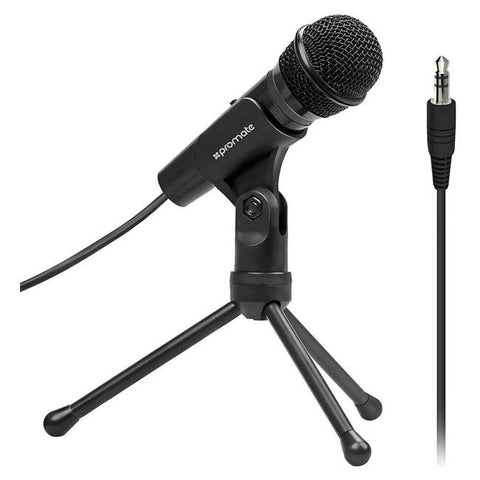 Promate Tweeter-9 Digital Dynamic Microphone
