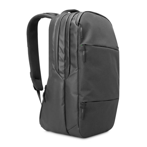 Incase City Collection Backpack  Black - Gadgitechstore.com