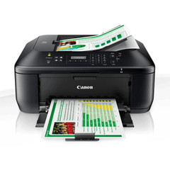 Canon PIXMA MX474 4-in-1 Inkjet Printer - Gadgitechstore.com