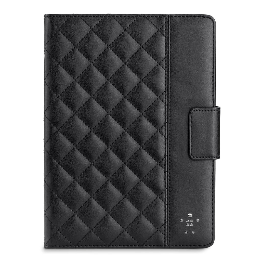 Belkin Quilted Cover iPad Air Case with Stand - Gadgitechstore.com