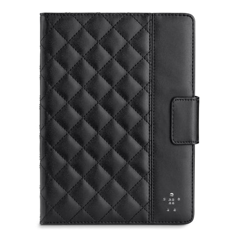 Belkin Quilted Cover iPad Air Case with Stand - GadgitechStore.com Lebanon - 1