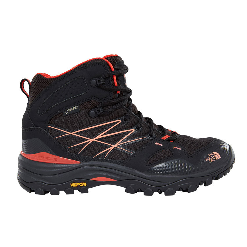 The North Face Women's Hiking Hedgehog Fastpack Mid Gtx Boots