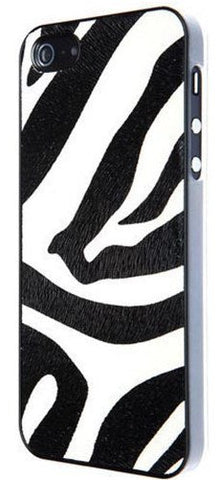 Benjamins Hairy Leather Case For iPhone 5/SE - GadgitechStore.com Lebanon - 3