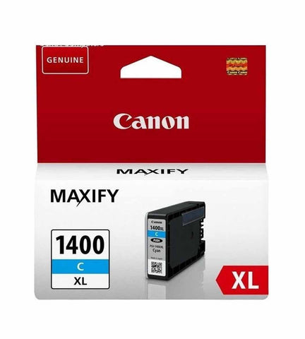 Canon PGI-1400XL Series Ink Cartridge