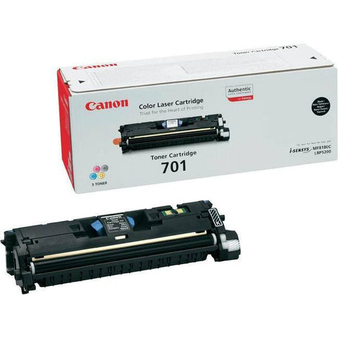 Canon 701 Series Toner Cartridge