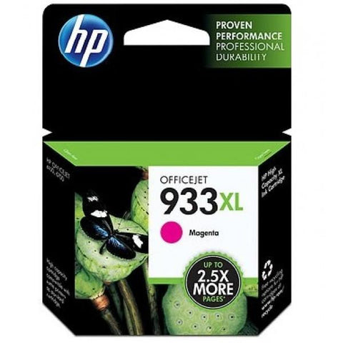 HP 933XL High Yield Original Ink Cartridge