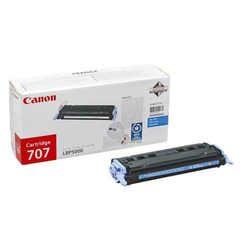 Canon 707 Series Toner Cartridge
