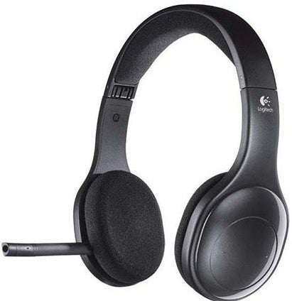 Logitech H800 Wireless PC Headset