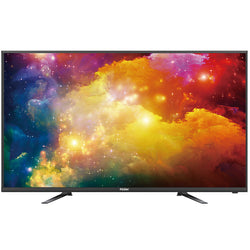 "Haier 40"" Full HD LED TV with Smart USB - LE40F1000"