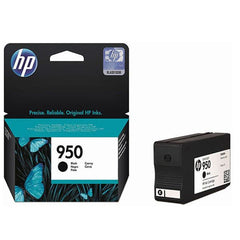 HP 950 Black Original Ink Cartridge