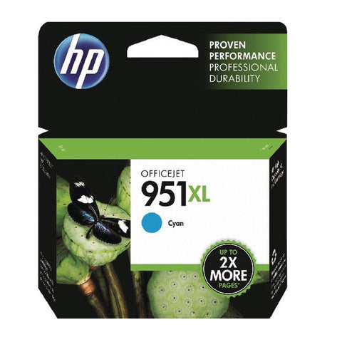 HP 951XL High Yield Original Ink Cartridge