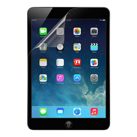 Belkin Anti Smudge Screen Overlay for iPad Air - GadgitechStore.com Lebanon