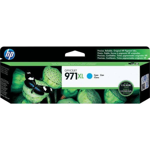HP 971XL High Yield Original Ink Cartridge - Gadgitechstore.com