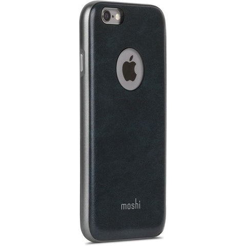 Moshi iGlaze Napa Vegan Leather Case for iPhone 6 - GadgitechStore.com Lebanon - 2