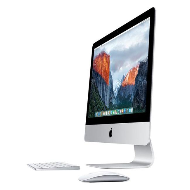 Apple 27-inch iMac with Retina 5K display: 3.5GHz quad-core Intel Core i5 - Gadgitechstore.com