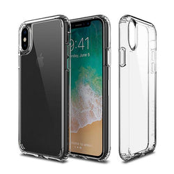 Patchworks Lumina Slim case for iPhone X