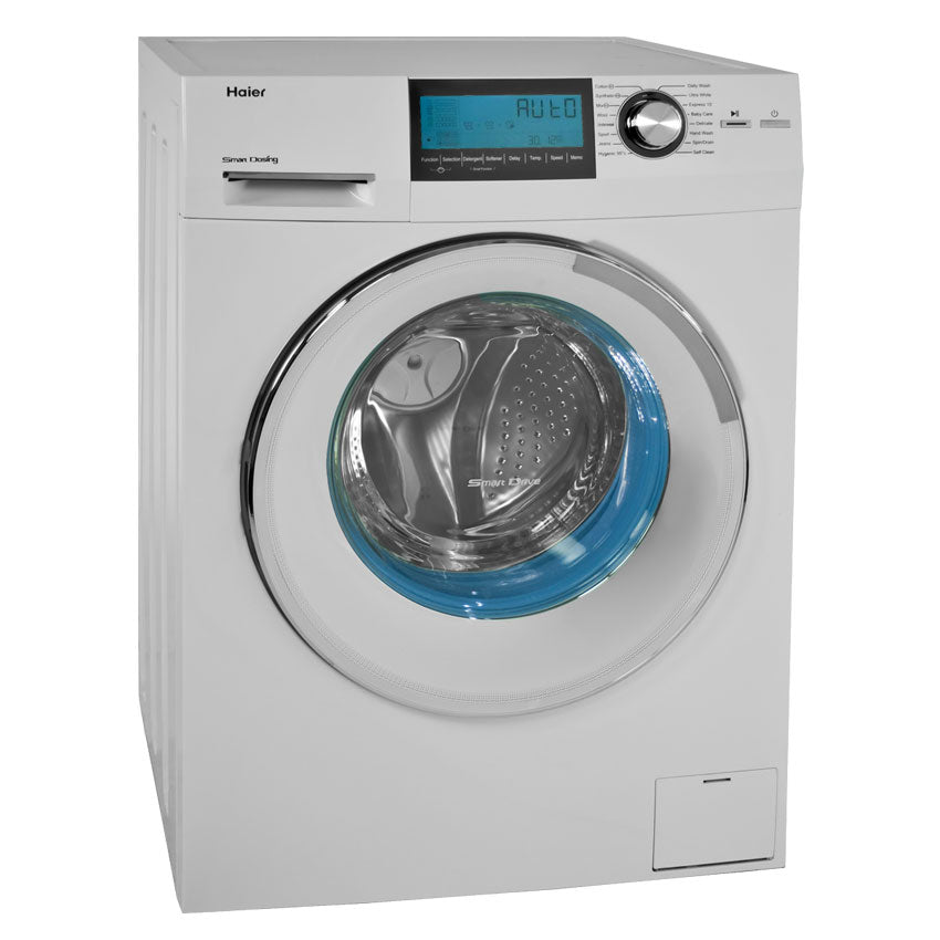 Haier Fully-automatic Front-loading Washing Machine HW80-BD1626