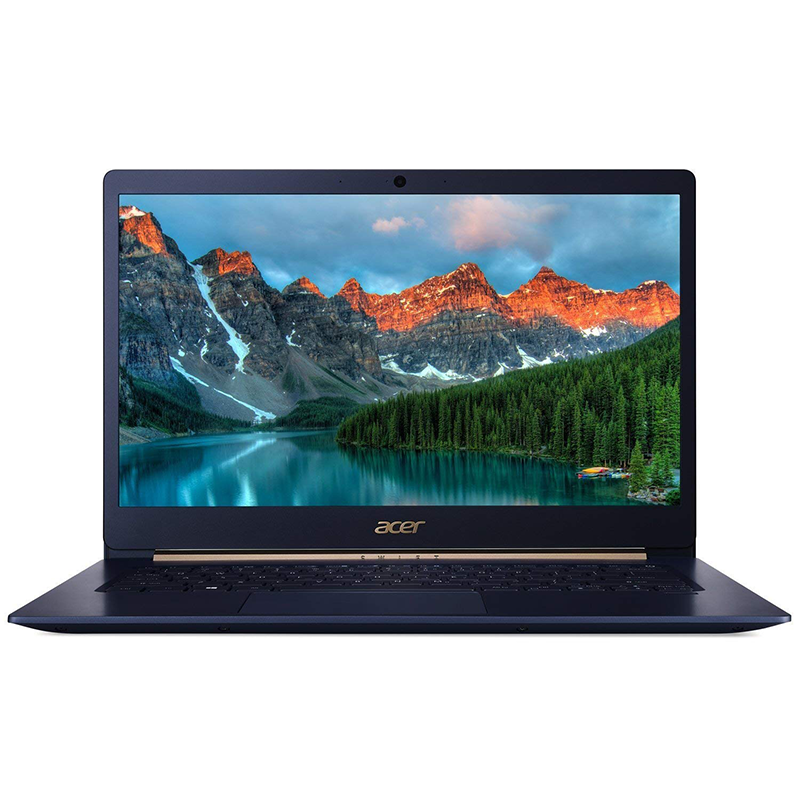 "Acer Swift 5 14""FHD Multi-touch LCD Core i7"
