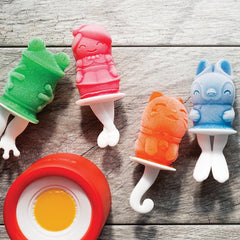 Zoku Ice Pop Molds - Gadgitechstore.com