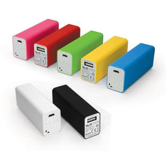 YE!! BPR28 2800mAh Power Bank - Gadgitechstore.com