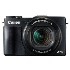 Canon PowerShot G1 X Mark II Digital Camera - Gadgitechstore.com