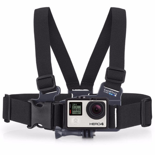 GoPro Junior Chesty (Chest Harness) - Gadgitechstore.com