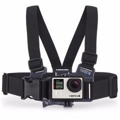 GoPro Junior Chesty (Chest Harness) - GadgitechStore.com Lebanon - 1