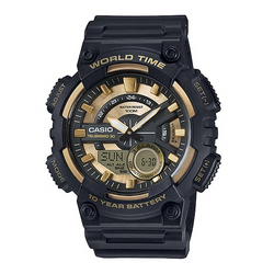Casio Watches General  Analog/Digital AEQ-110BW-9AVDF (CN)