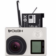 GoPro Rechargeable Battery (for HERO4) - GadgitechStore.com Lebanon - 2