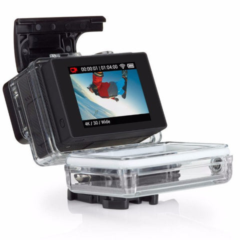 GoPro LCD Touch BacPac™ - GadgitechStore.com Lebanon - 1