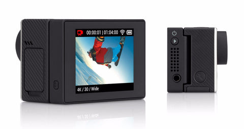 GoPro LCD Touch BacPac™ - GadgitechStore.com Lebanon - 2